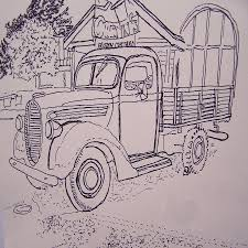 120911 Digital Ink Old Truck Digital Art By Garland Oldham Old Is Full Surprises Article The How To Draw A Mack Truck Step By Photos Pencil Drawings Of Trucks Art Gallery Old Trucks Coloring Oldameranpiuptruck Coloring Chevy 1981 Pickup Drawings Retro Ford Drawing At Getdrawingscom Free For Personal Use Vehicle Vector Outline Stock Royalty 15 Drawing Truck Free Download On Mbtskoudsalg Camion Chenille Tree Carrying Page Busters By Deorse Deviantart Tutorial