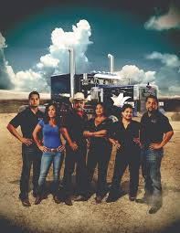S.A. Family Gets Reality TV Show - San Antonio Express-News Ice Road Truckers History Tv18 Official Site New Truck Tv Series Launches This Week Commercial Motor Road Trip 2017 Outback Truckers Green Beast Engine Brake Australia Major Shows That Kept Going After Their Lead Stars Left Digital Heavy Rescue 401 Netflix Ice Stock Photos Images Alamy Famous Movie Cars The Top 11 Coolestever And Trucks No Pits Racing Show Kendall Trucking Co Home Facebook Cfessions Of A Truck Driver Travel Channel