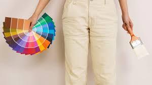 wandfarben kombinieren welche farben passen zusammen