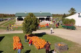 Lehner Pumpkin Farm by Leeds Pumpkin Farm Ohio Haunted Houses