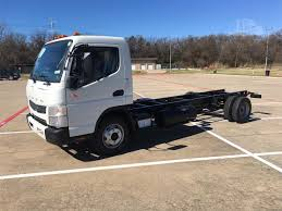 100 Safest Truck 2017 MITSUBISHI FUSO FE180 For Sale In Irving Texas Papercom