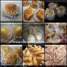 cuisine alg駻ienne gateaux gâteaux algeriens traditionnels modernes 2013 le mag culinaire