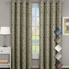 108 Inch Blackout Curtains White by 70 Off Blair Damask Floral Curtains Jacquard Drapes Grommet