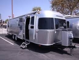 104 22 Airstream For Sale Preowned Travel Trailers Used S