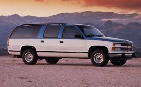 QOTD: Care To Rank 11 Generations Of The Chevrolet Suburban? (Part II) 2018 Chevrolet Suburban Fancing Near Tulsa Ok David Stanley 2017 Lt Review The Original Canyonero Is A 2015 Summer Tahoe 4wd Test Car And Driver Michigan Drivers Ed Directory 1950 Chevy Truck In Absolute Mint Cdition Perfect Texas Truck Drivers Steal 13000 Diesel Using Stolen State Quick Take All The Details Would You Buy This Rv We Would Motoring Team Cdl