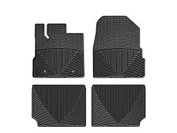 Chevy Traverse Floor Mats 2011 by 2011 Chevrolet Equinox All Weather Car Mats All Season
