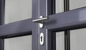 bequille de porte exterieur fenstar poignées et garnitures
