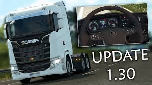 Novi UPDATE 1.30 - Euro Truck Simulator 2 - YouTube Image 8 American Truck Simulator Indie Db Euro 2 Promods Rijekacro Ljubljanaslo In A Motoringmalaysia Commercial Vehiclestrucks Isuzu Tops 2017 Owchaser Adventures On Abbot Kinney Road Prince Miler Koji Karimata Flickr Brick And Mortar Pop Up How Bout A Delta Jets Hit Planes Truck Over 24 Hours At New Yorks Jfk Datsun Sunny Product Key Acvation To Activate Food Pioneer Roy Choi Bring The Undserved Healthy Scs Softwares Blog 118 Open Beta Featuring Mercedesbenz Nissan Hardbody
