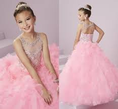 online get cheap cheap pageant dresses girls aliexpress com