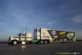 100 Fitzgerald Truck Sales The Crazy 7 Day Build USA