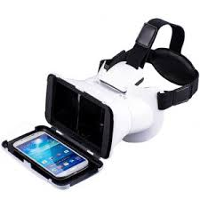 Magicoo 3D Virtual Reality Headset The Truly Magical Smartphone