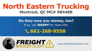 North Eastern Trucking - YouTube Qc Energy Rources Quality Distribution Various Pics From The First Days Of February 2001 On Time Transport Opening Hours 101435 Rue Norman Lachine Silfies And Donmoyer Over 80 Years Bulk Tank Truck Carriers Vaperincanada On Twitter Helping His Dad At Work Challenger Intermodal Container Gt Group Dccc Truck Driver Traing Receives Donated Tanker Trailer Renault T460_truck Tractor Units Year Mnftr 2014 Price R 369 Sm Trucking Pictures Irl Scs Software My Last Excursion 262010 Tankers