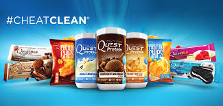 Founded In 2010 By Shannon Penna Quest Nutrition Offers Bars Powders And Chips For Health Conscious Consumers Interested Clean Cooking