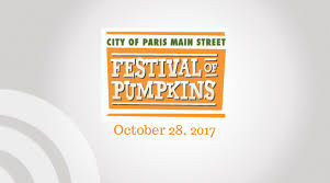 Milton Pumpkin Festival Pageant by Annual Festival Of Pumpkins In Downtown Paris This October