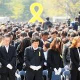 セウォル号沈没事故, 大韓民国, セウォル, 大統領, 文在寅