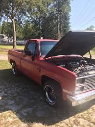 1983 Chevy C10 Southern Truck No Rust Silverado Short Bed 8