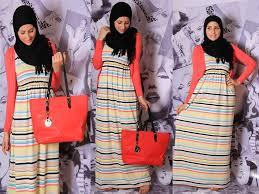Summer Maxi Dresses 14