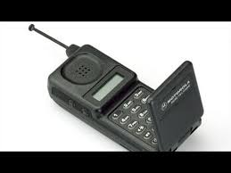 First Mobile Phone Call Was Made In April 1973
