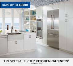 Lowes Canada Kitchen Cabinet Pulls by Kitchen Cabinets Countertops U0026 More Lowe U0027s Canada
