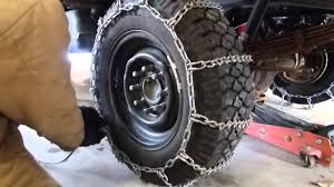 Installing Snow Tire Chains Heavy Duty Cleated V Bar Chains On My ... Tire Chains Archives Arctic Wire Rope Supplyarctic Custom Rubber Tracks Right Track Systems Int Truckined Cold Weather And Semi Trucks Beat Old Man Winter With These Tips Coinental Truck Tires Stock Photos Images Alamy Snow Tire Wikipedia 11 Places In The Us Where You Need To Carry Trippingcom 57 Vs Sedona V Bar Set Of 2 14 5 X 54 How To Install On Your Rig Youtube Best Reviews Ratings Buying Guide Install Chains Your Dually Easily And Quickly Scania 2015 Uptime In The Snow Group