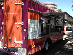 100 Hiller Aviation Food Trucks The Butterscotch Girl Veggie Truckin