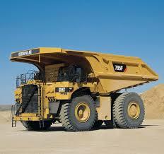 Mining Vehicle - Mining Vehicle, Big And Heavy | World | Pinterest ...