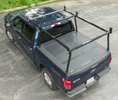 Renegade XT Universal Pickup Truck Rack W/32