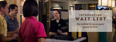 Add Your Name to Olive Garden s Wait List Seating