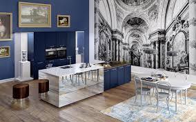 küche planen exklusives küchen design mit kochinsel nolte