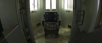 chambre à gaz états unis états unis pour ses exécutions l oklahoma veut le retour de la