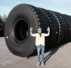 100 Truck Tire Size Michelin Proves It Size Does Matter The State