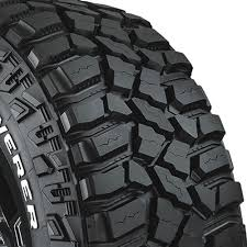 Amazon.com: Cooper 90000023652 Discoverer STT Pro All-Terrain Radial ...