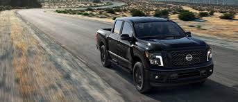 100 Truck Month Celebrate Nissan This September And Take Home A Titan