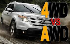 4WD Vs AWD: What's The Diff? - Motor Trend New 2018 Honda Ridgeline Black Edition Awd Truck In Escondido 78424 2019 Rtle Crew Cab Short Bed For Sale Question Business Class M2 Truckersreportcom Trucking Forum 1961 Intertional Scout 4x4 Truck All Wheel Drive Stored All Wheel Drive Company Spning And Wning Turbo Ls Vs Big S2000 Youtube Cars And Trucks That Will Return The Highest Resale Values Rewind 1991 Gmc Syclone Faest Vehicle From Chevy 4wd Suvs Portsmouth Chevrolet 2007 Used Ford F150 Supercrew 139 Harleydavidson At Sullivan Vehicles Differences