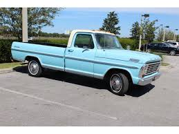 1967 Ford F100 For Sale | ClassicCars.com | CC-1074692 1967 Ford F100 For Sale Classiccarscom Cc1085398 F150 Hot Rod Network 1976 Classics On Autotrader Vintage Truck Pickups Searcy Ar Walk Around And Drive Away Youtube Fresh Pin By Fincher S Texas Best Auto Sales Tomball On The Classic Pickup Buyers Guide Drive 6772 Lifted 4x4 Pics Page 10 Enthusiasts Forums Stepside Truck V8 1961 Unibody Ratrod Patina In Qld For 1969 F250 A Crown Victoria Rolling Chassis Engine