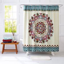 Kmart Double Curtain Rods by Curtains Kmart Shower Curtains Bathroom Window Curtains Amazon