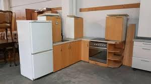 küche gebraucht inkl herd u ofen