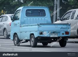 100 Hijet Mini Truck CHIANGMAI THAILAND SEPTEMBER 8 2015 Private Stock Photo Edit Now