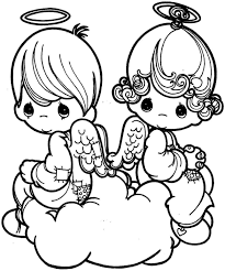 Fresh Valentines Coloring Pages Printable 61 On Free Kids With