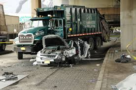 Private Garbage Truck Crashes Climb In NYC, Spurring Call For New ...
