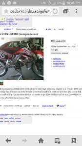 Craigslist Finds - Moto-Related - Motocross Forums / Message Boards ... Craigslist Youngstown Ohio Cars And Trucks Unique Used Lovable Cleveland Luxury Tulsa Personals In Atlanta Ga Finds Motorelated Motocross Forums Message Boards Asheville Best Car 2018 2017 Chevy Trax For Sale Oh Sweeney Buick Gmc Pladelphia For Sale By Owner Boardman Neighbors July 30 2016 By The Vindicator Issuu A Cornucopia Of Classifieds Indianapolis Indiana
