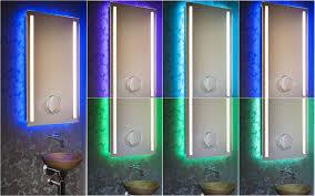 spiegel und lichtdesign wird neu definiert