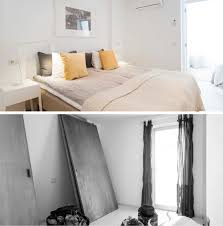 vier schlafzimmer wohnung mit terrasse