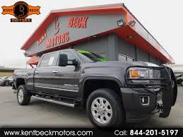 100 65 Gmc Truck Used 2015 GMC Sierra 2500HD For Sale In Abilene TX 79605 Kent Beck