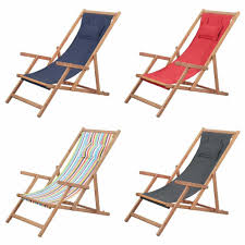 VidaXL Folding Beach Chair Fabric Wood Frame Outdoor Seat Lounge Multi  Colors Outdoor Portable Folding Chair Alinum Seat Stool Pnic Bbq Beach Max Load 100kg The 8 Best Tommy Bahama Chairs Of 2018 Reviewed Gardeon Camping Table Set Wooden Adirondack Lounge Us 2366 20 Offoutdoor Portable Folding Chairs Armchair Recreational Fishing Chair Pnic Big Trumpetin From Fniture On Buy Weltevree Online At Ar Deltess Ostrich Ladies Blue Rio Bpack With Straps And Storage Pouch Outback Foldable Camp Pool Low Rise Essential Garden Fabric Limited Striped