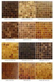 Harmony Mosaik Smart Tiles by Harmony Wood Mosaic Tiles Mosaics Woods And Wood Company