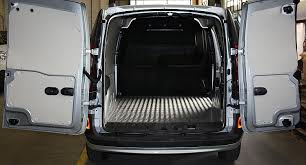 Floor Panels And Interior Lining For Citan