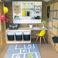 für hacks ikea kinder kreative schlafzimmer trofast