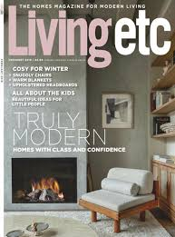 100 Modern Homes Magazine Living Etc February 2019 Get Your Digital