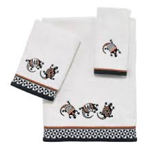 decorative bath towel sets avanti linens